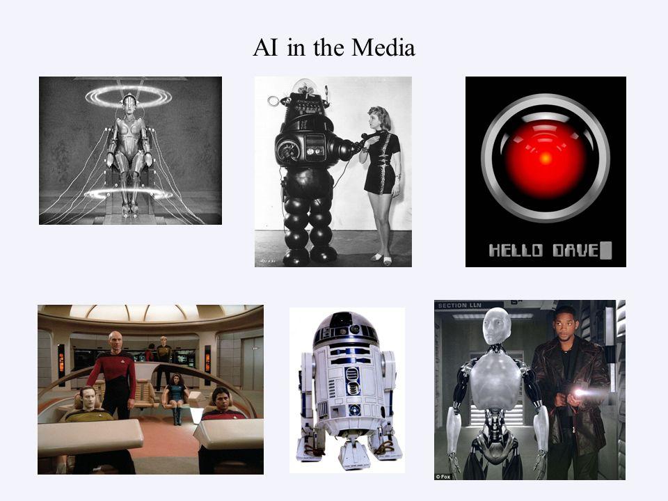 AI in the Media