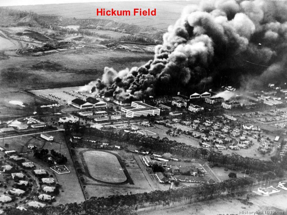 Hickum Field
