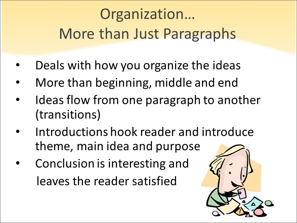 6 Traits and The Writing Process Step 1 – Pre-write/Plan Generate, develop, & think about ideas, organization, voice Step 2 – Draft Develop ideas, organize ideas, use voice, sentence fluency and word choice Step 3 – Revise Add, delete, develop, adjust: ideas, organization, voice, sentence fluency, word choice Step 4 – Edit Find problems and correct conventions Step 5 – Publish Share the completed writing Revision vs.