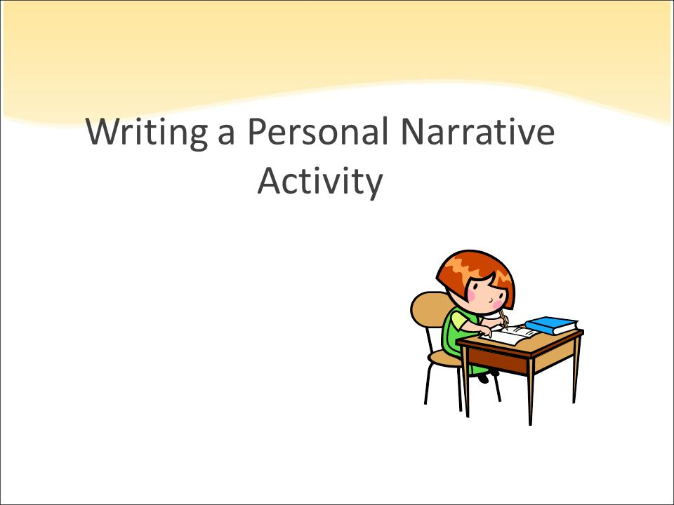 Voice Writing portrays the authors personality Author uses voice appropriate to topic and audience Expresses authors feelings towards subject Is there real passion.