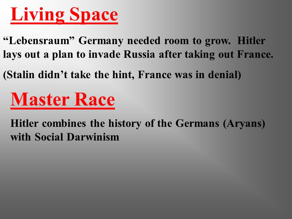 Controlling People Hitler wrote about the methods used to get support of people: MUST CONTROL THE MASSES – thats where the power and momentum is PROPO