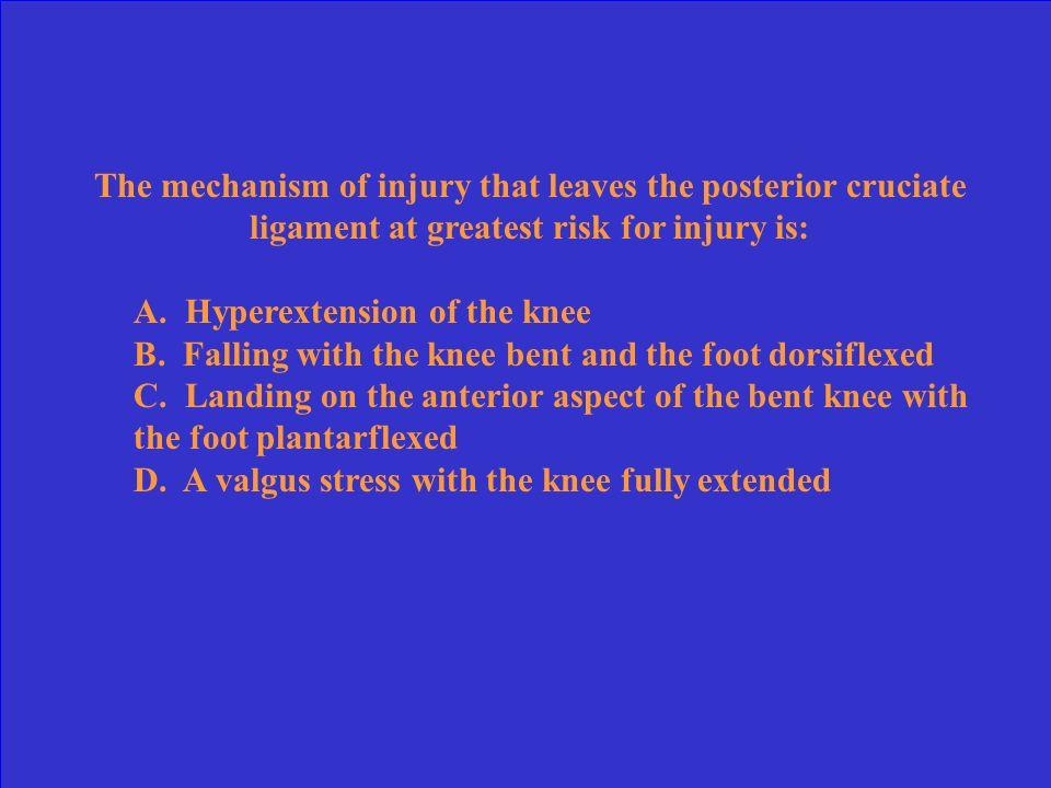 A gradual degenerative condition affecting the underside of the patella is called: A. Patellaritis B. Chondromalacia patella C. Osteochondritis dissec