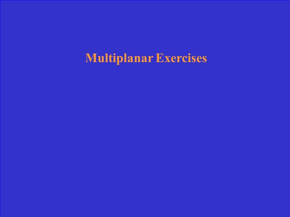 Exercises of the Lumbo-pelvic-hip Complex
