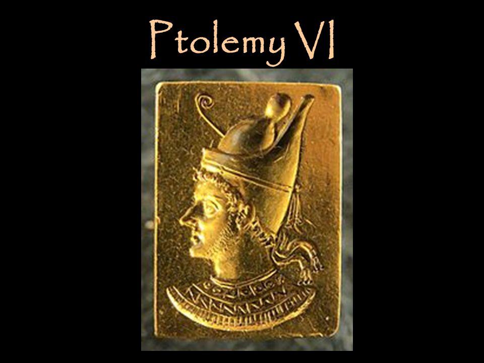 Ptolemy VI
