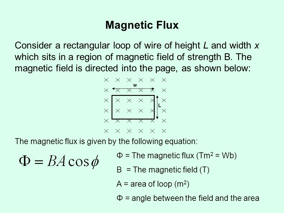 Faradays law states that an induced emf is produced by changing the flux, but how could the flux be changed.