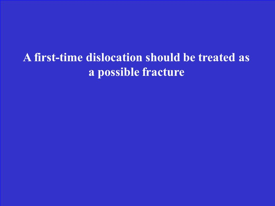Avulsion fractures are common when bone tissue is weaker than the tendon or ligament attaching onto it.