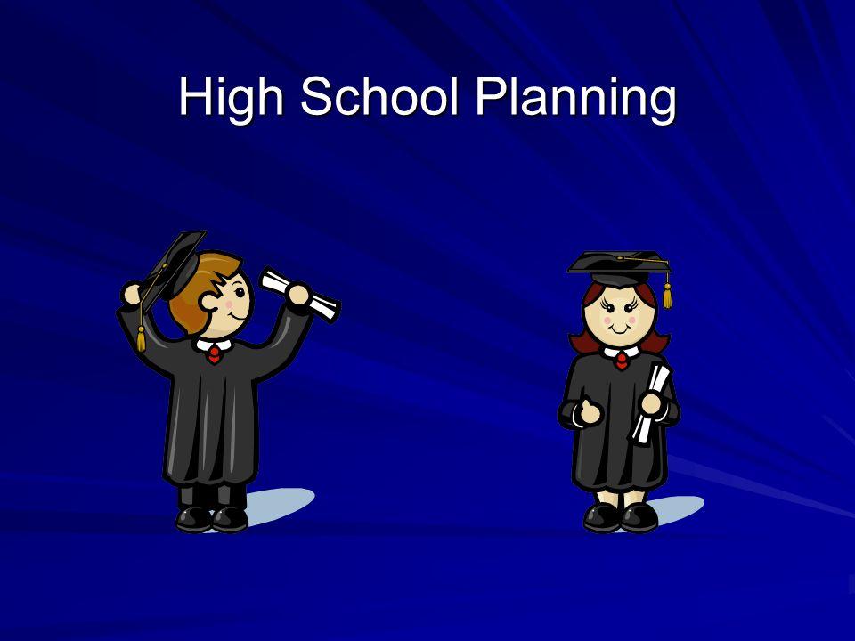 8 th grade timeline September24 - 28: Kuder Navigator begin four-year plan for high school (one day per English teacher) October 15 -19: ACT Explore Exam November 5 - 9: finish four-year plans (one day per English teacher) Dec.