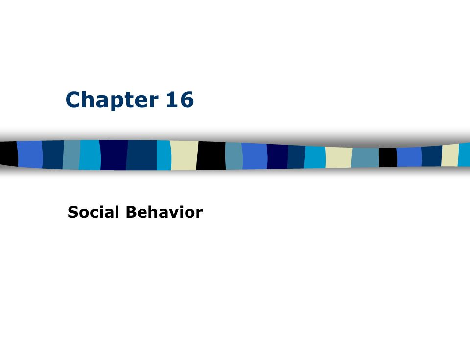 Table of Contents Social Relations Bystander Effect tendency for any given bystander to be less likely to give aid if other bystanders are present