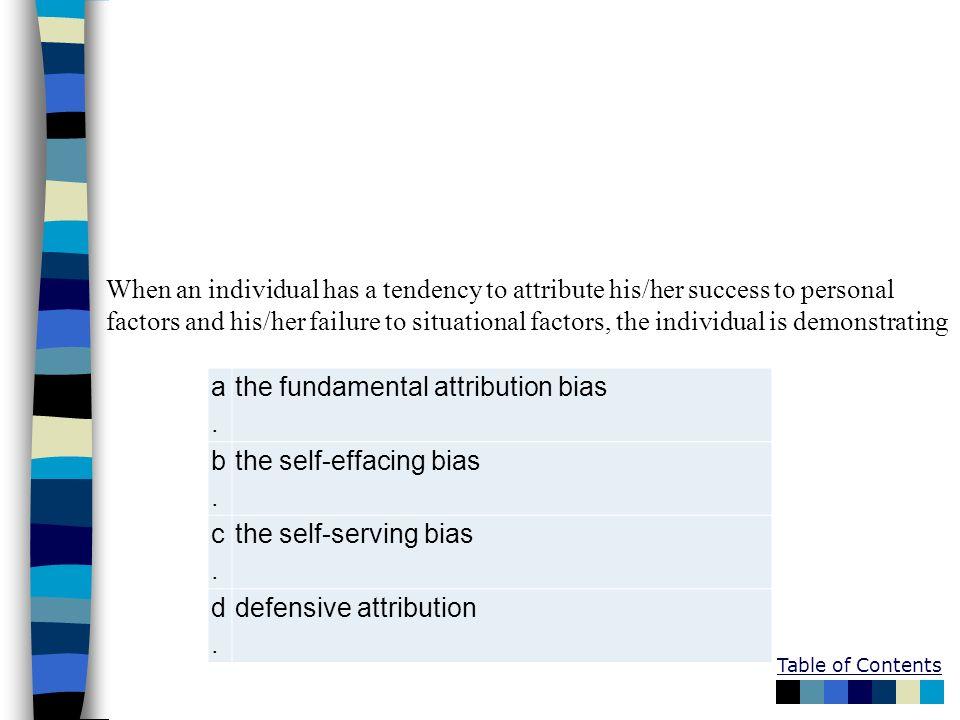 Table of Contents a.a.cognitive b.b. perceptual c.c.