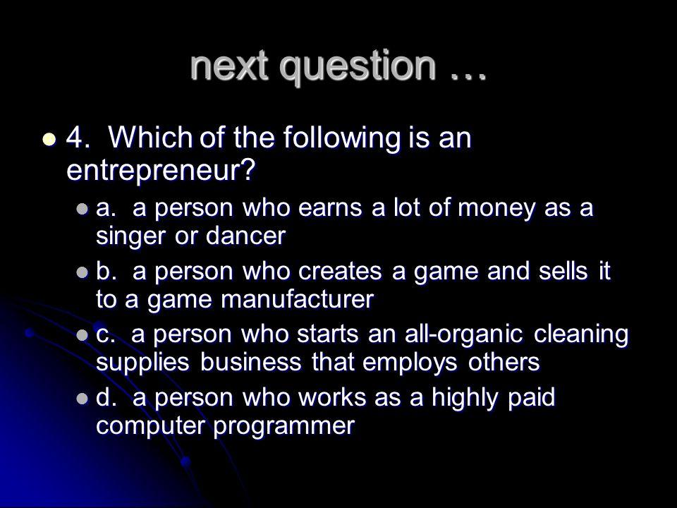 Answer is … c. human capital c. human capital