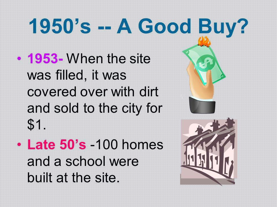 1950s -- A Good Buy.