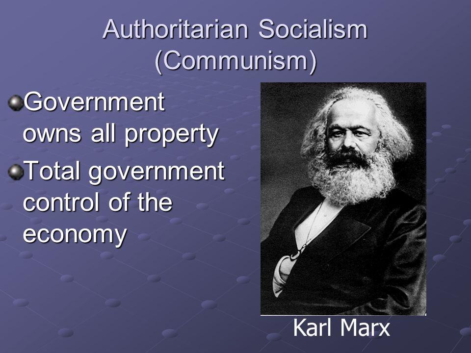 Market Democratic Socialism Examples: Norway, Mexico, Canada Political System: Socialistic Democracy