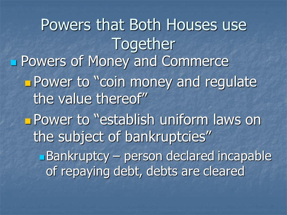 Gibbons v. Ogden, 1824 The court decides to interpret commerce very broadly The court decides to interpret commerce very broadly Commerce means virtua