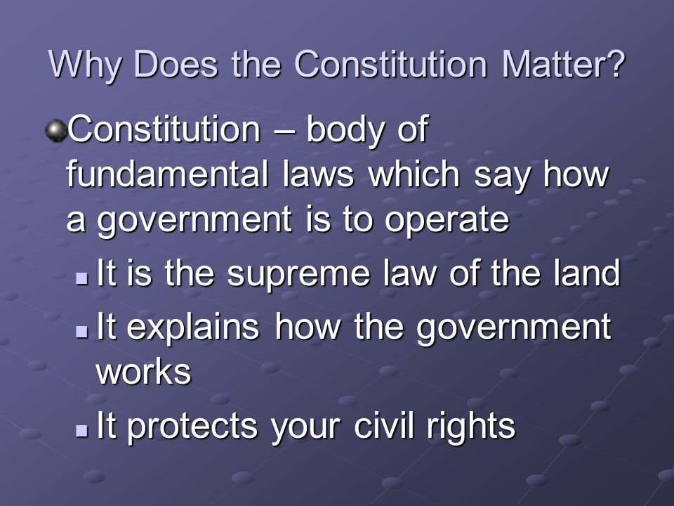 The 10 th Amendment Powers Reserved for the States All powers that are not given to the national government are reserved for the states All powers that are not given to the national government are reserved for the states