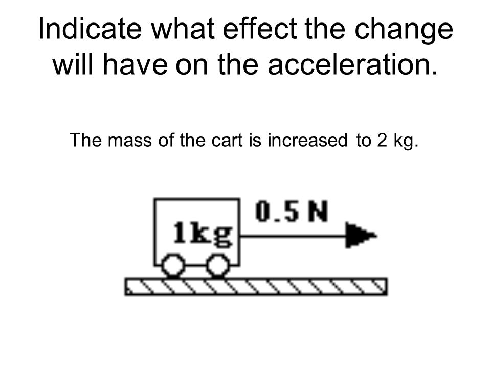 For 100 points The acceleration decreases