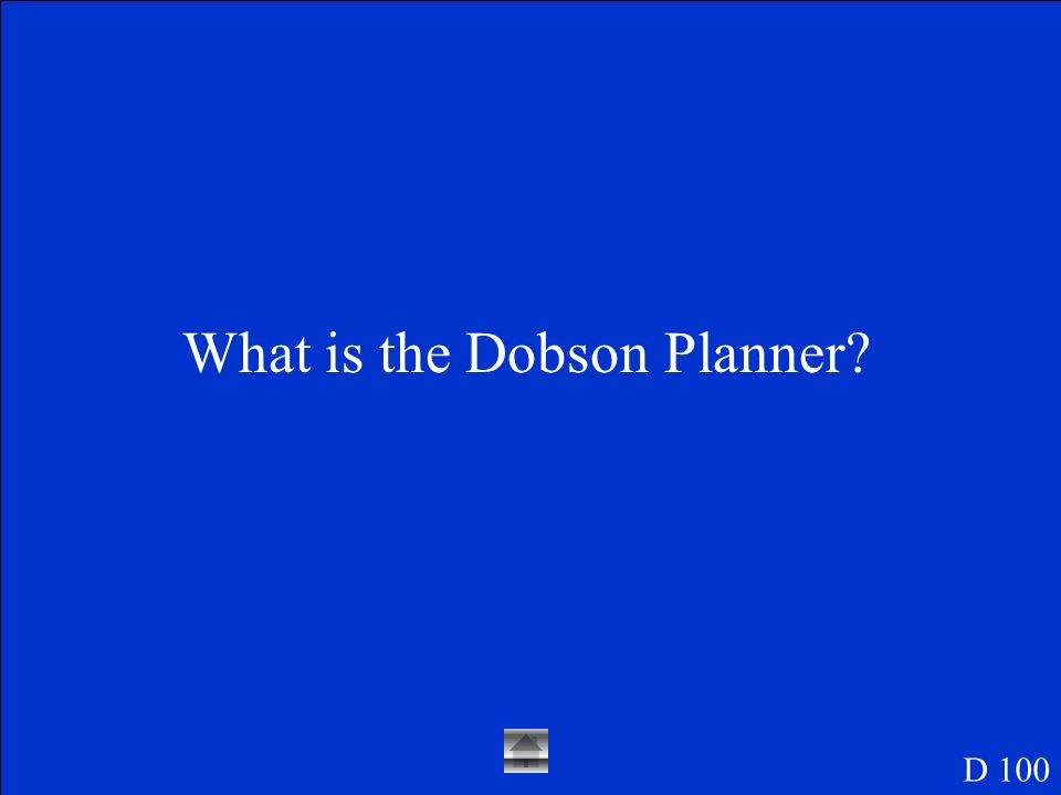 This is a tool to help Dobson students stay organized and keep track of assignments, upcoming tests, and important dates. D 100