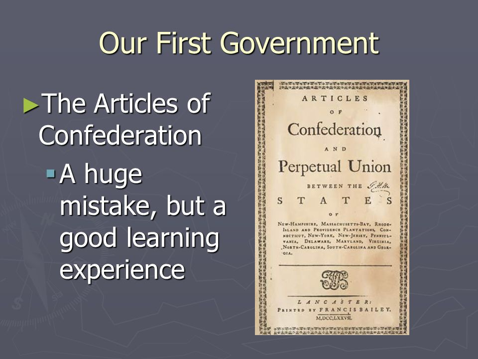 Fundamentals of the Declaration Men have inalienable natural rights Governments exist by the consent of the governed Abusive governments can be replaced