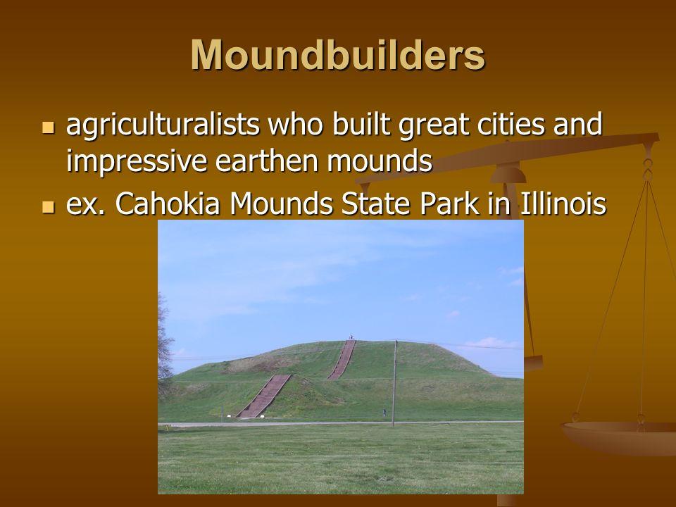 Moundbuilders