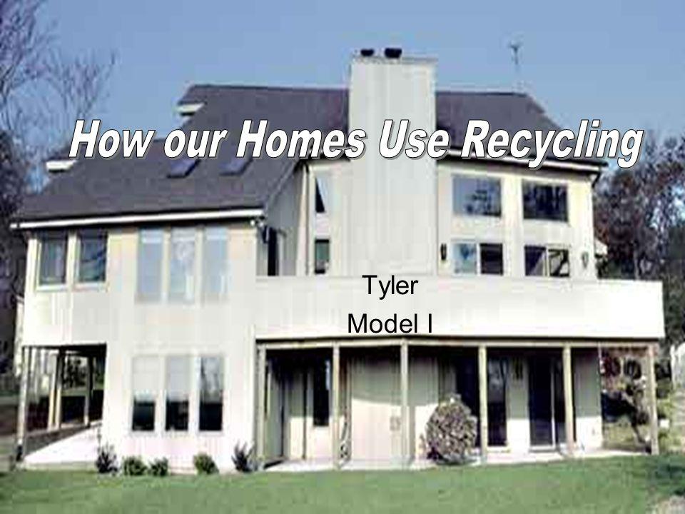Tyler Model I