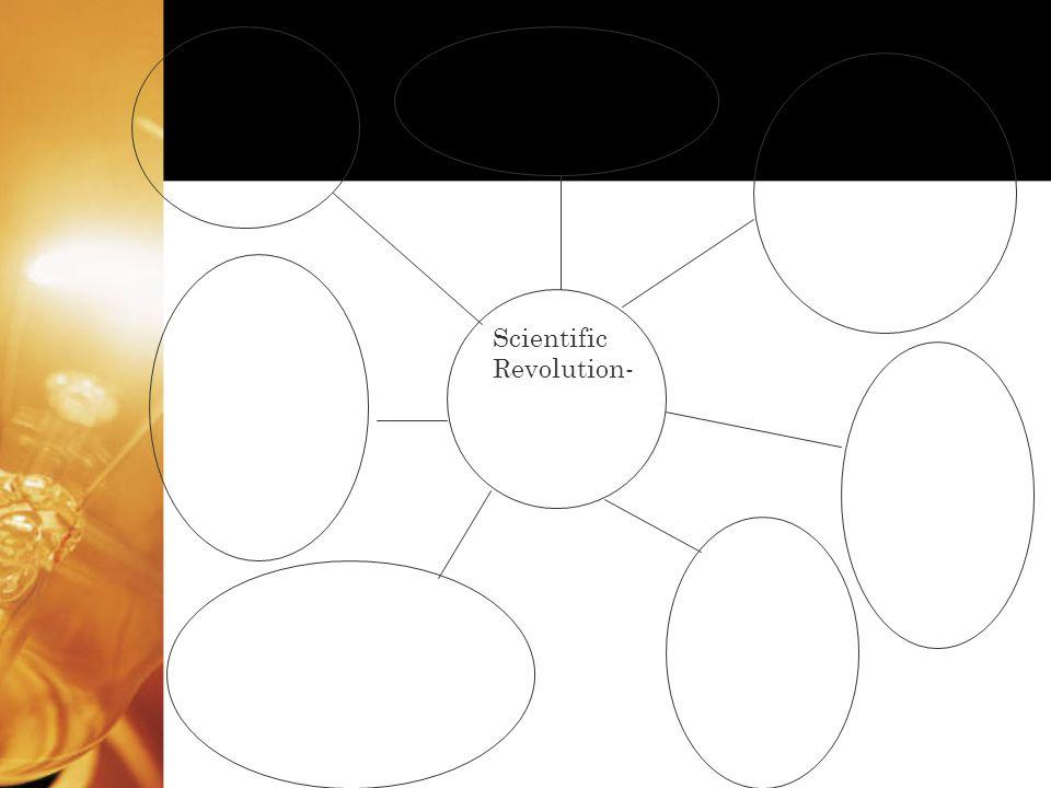 Scientific Revolution-