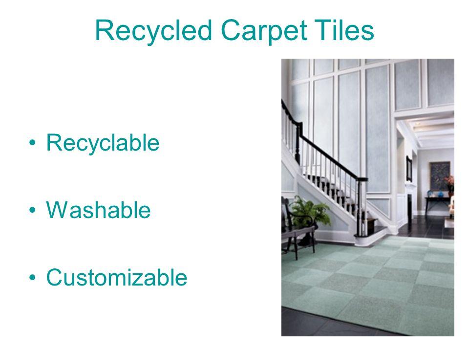 Denim Insulation Recycled Safe Renewable