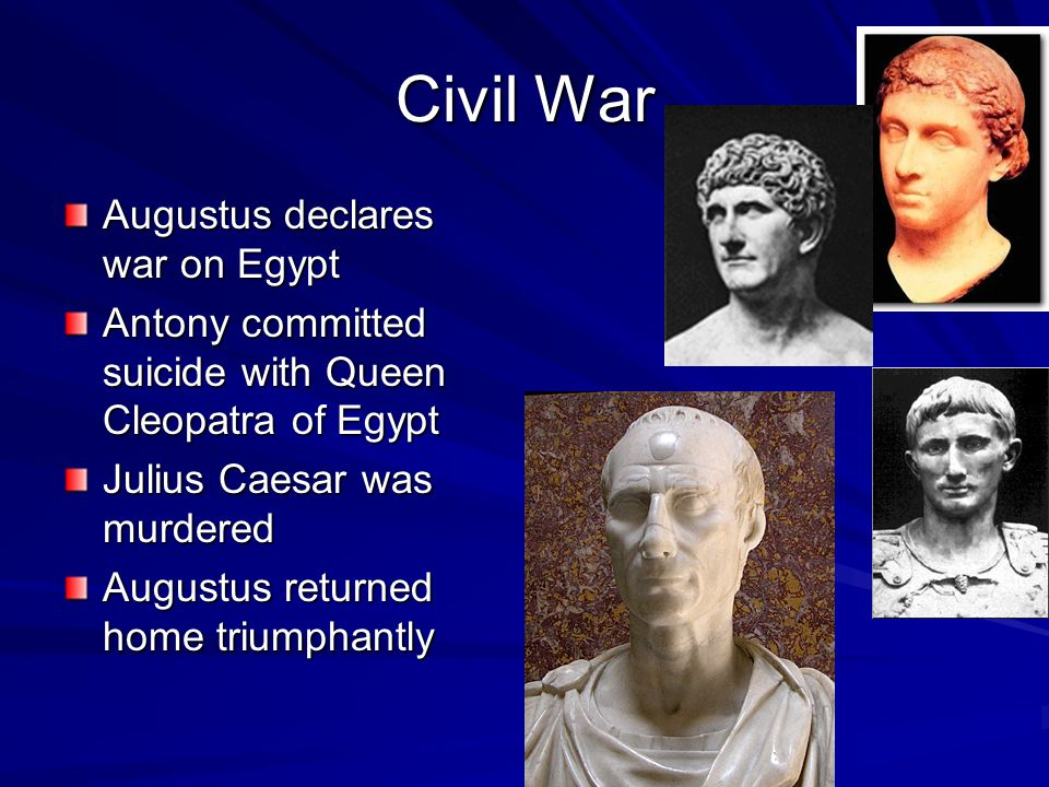 Augustus reign built roads government ships to police the Mediterranean political system lasted for 3 centuries more territory wrote works promoted the arts
