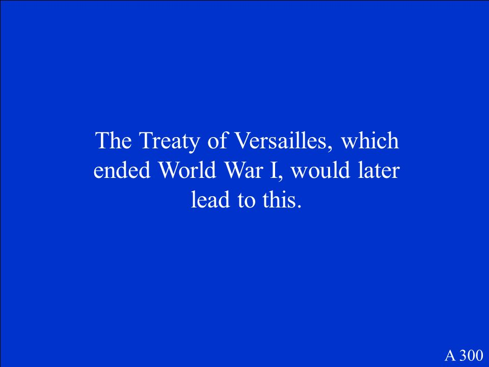 This was the first action of President Roosevelt after he took office. C 300