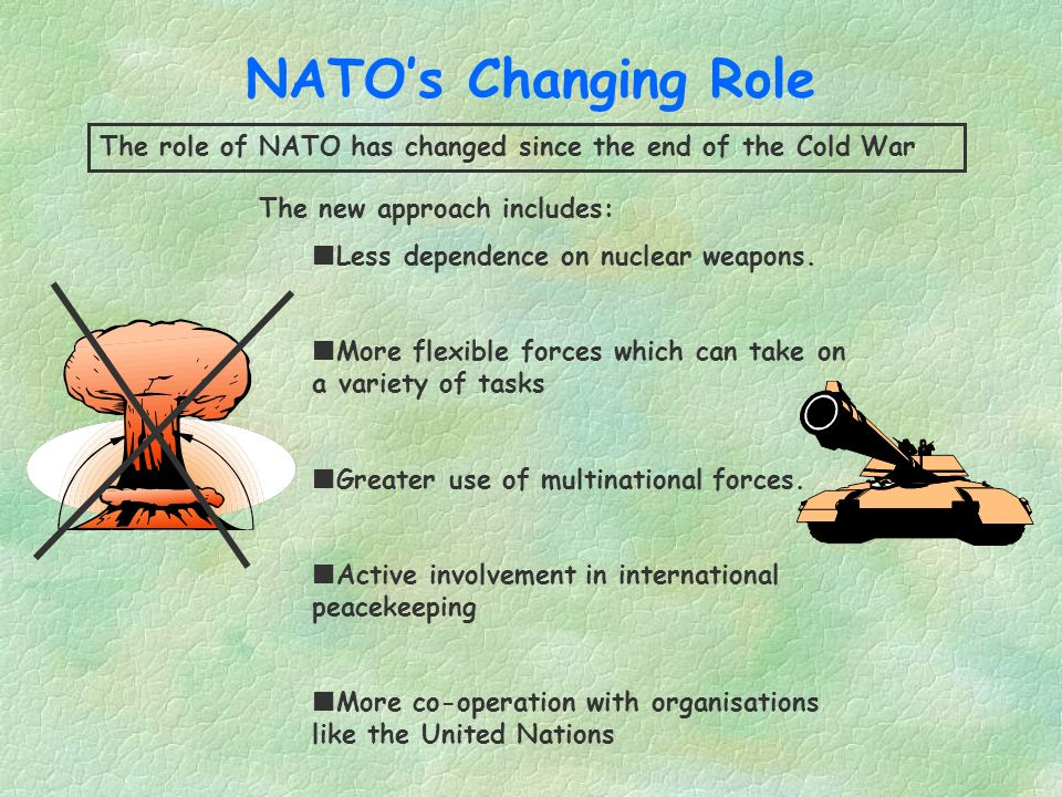 Change and the Fall of Communism Agreements were reached to reduce nuclear and conventional weapons between the 2 Superpowers. Countries under the inf