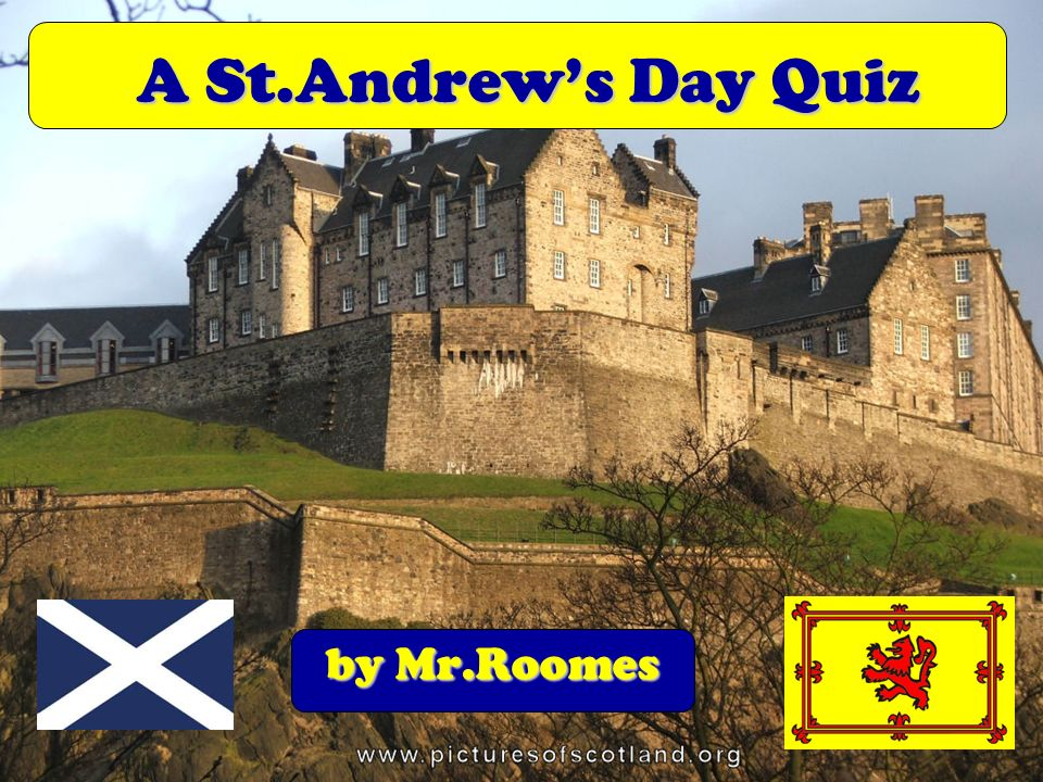 Q1. Can you recognise the shape of Scotland ? Is it A, B, C or D ?……… AB C D