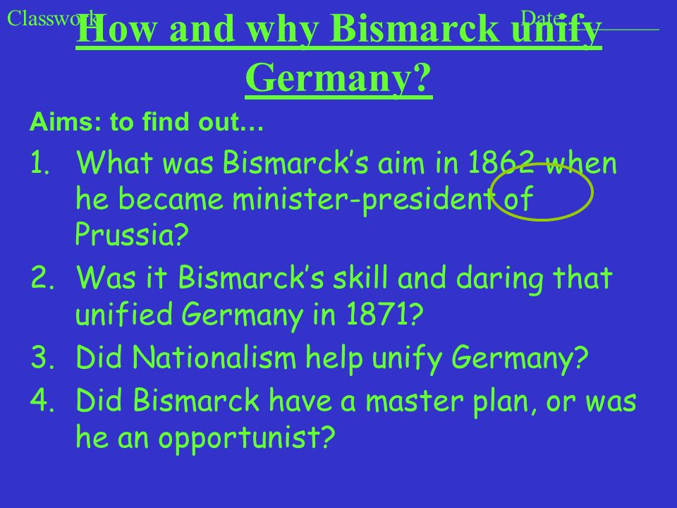 By 1850 Germany was closer to unification than it had been in 1800 How far do you agree.
