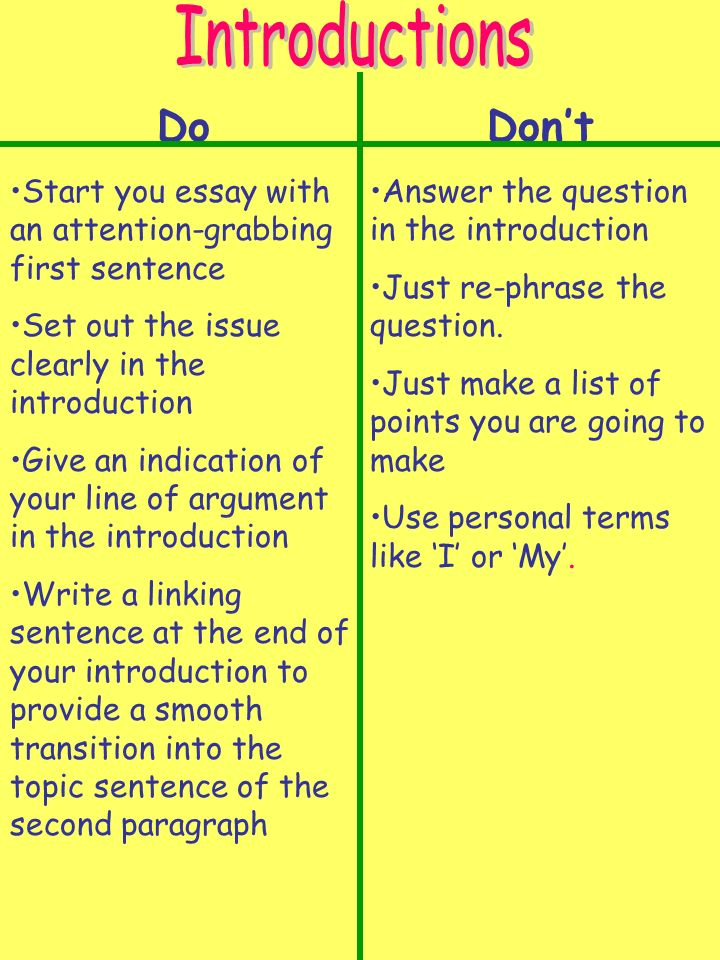 how to start out an essay how to start out my essay how to write a essay