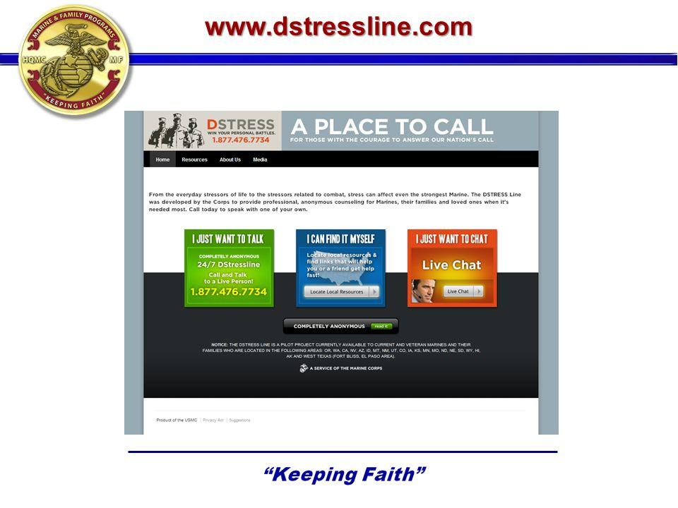 www.dstressline.com