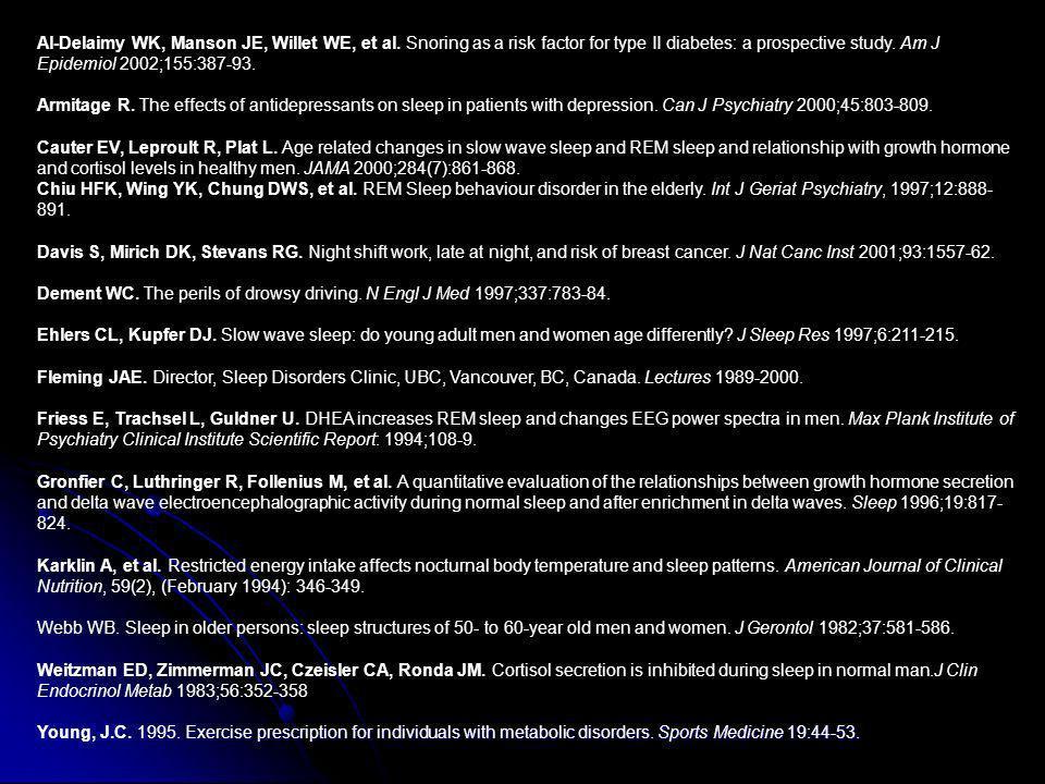 Al-Delaimy WK, Manson JE, Willet WE, et al.