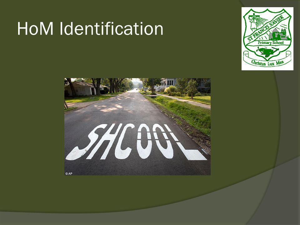 HoM Identification