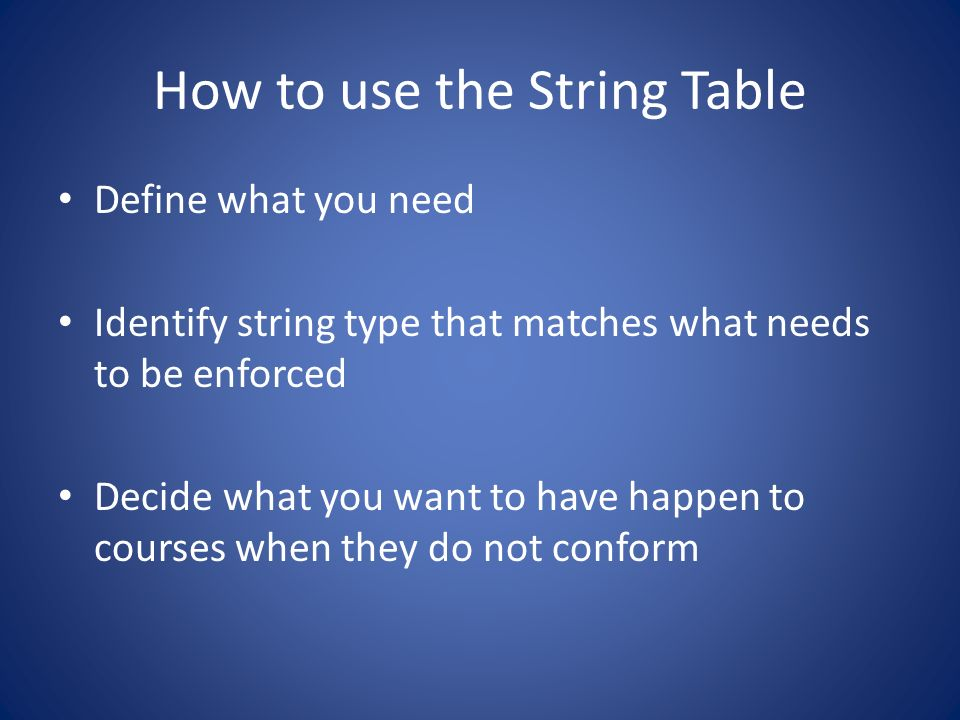 WANT TO LEARN MORE??? WANT TO LEARN ABOUT G- STRINGS ?????????????