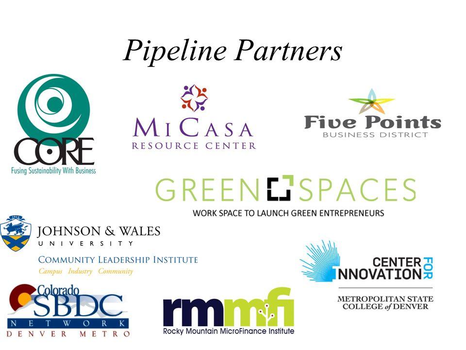 Pipeline Partners