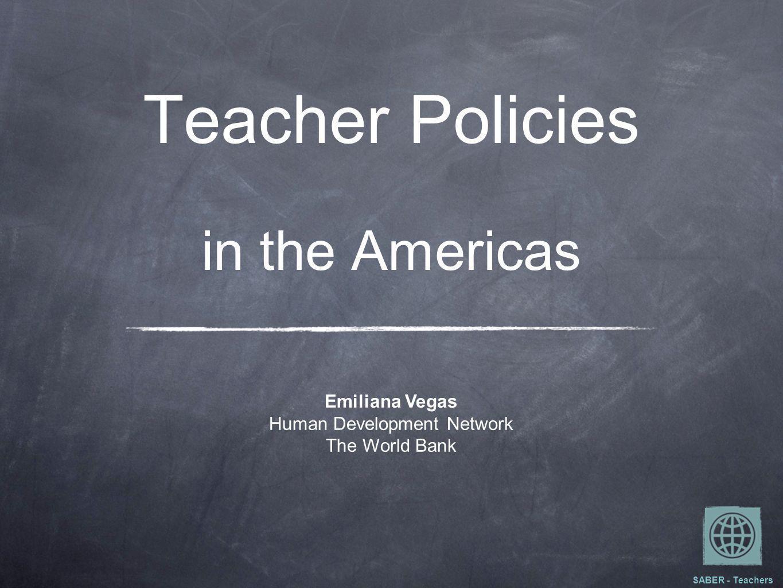 SABER - Teachers Backup