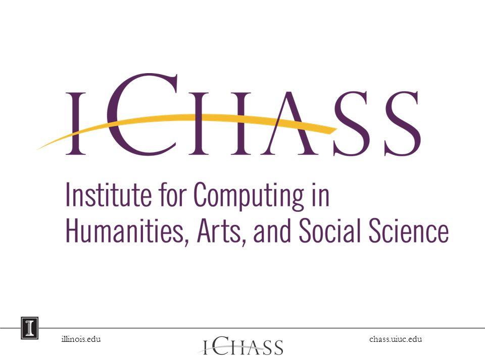 illinois.edu chass.uiuc.edu