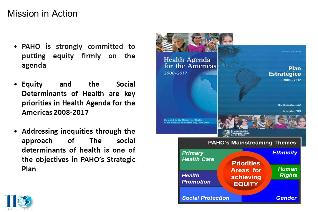 To make the most neglected communities seen and heard in meeting the targets of the MDGs Going beyond the averages: addressing the dangerous & unjust illusion resulting from averages in health statistics Enhancing inter-sectoral action for participatory local development by working with Ministries of Health and national & local governments The Goal of this Initiative is: Faces, Voices and Places