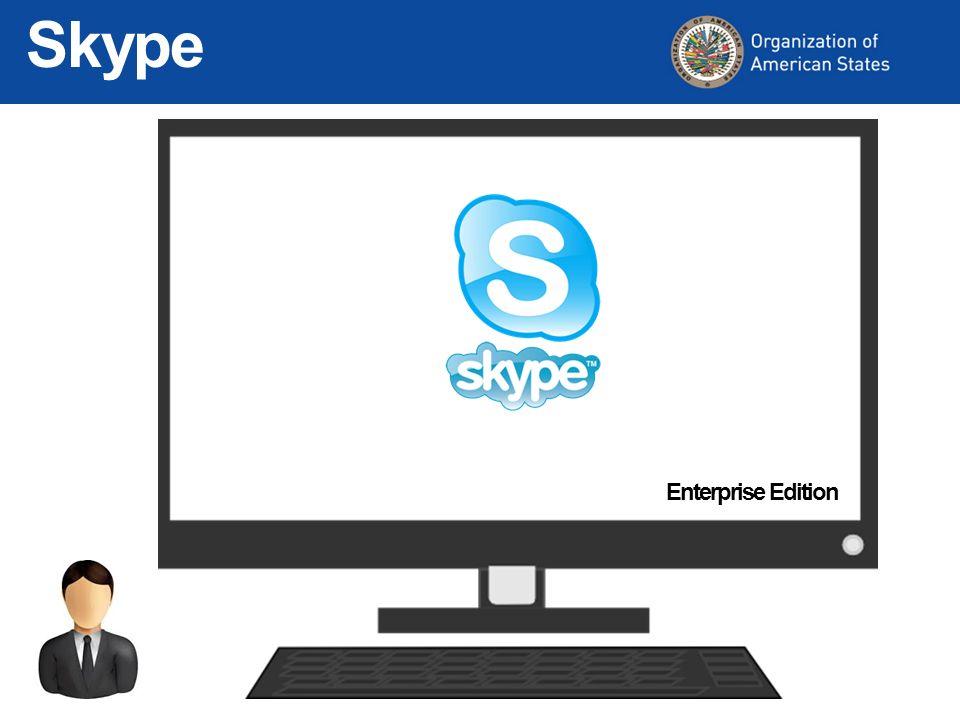 Skype Enterprise Edition