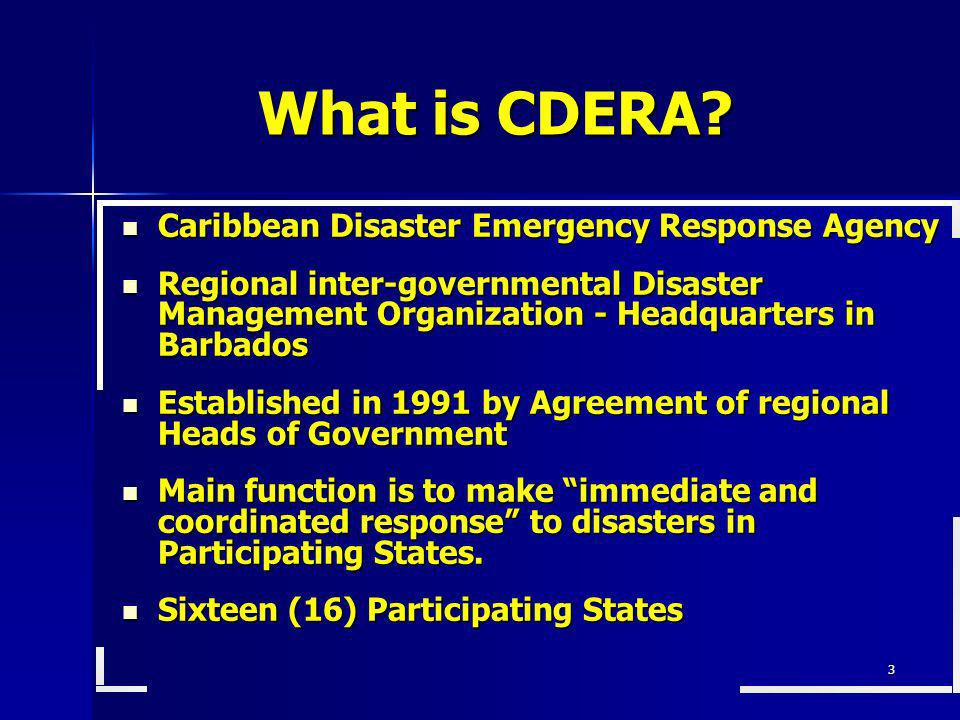 24 Resilience of Women Resilience of Women –storytelling to children by women as a coping mechanism –One-pot cooks – community spirit Caribbean Case Study – Grenada, Hurricane Ivan 2004 Source: Grenada: A Gender Impact Assessment Of Hurricane Ivan – Making the Invisible Visible, UNECLAC and UNIFEM 2005