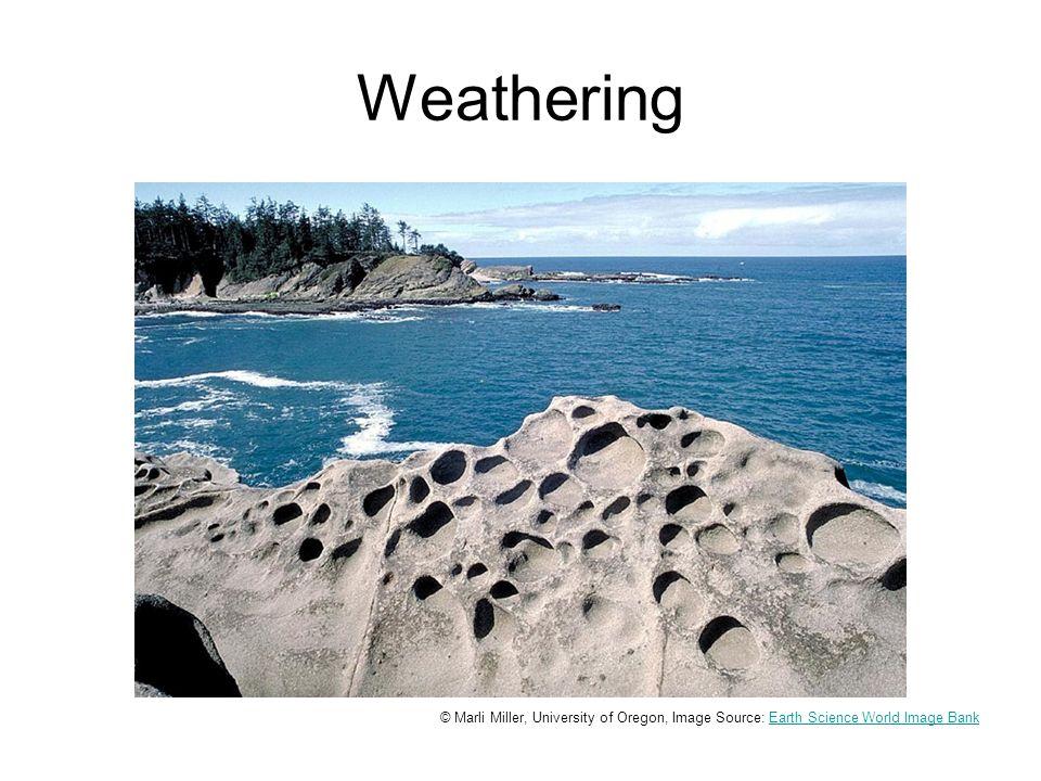 © Marli Miller, University of Oregon, Image Source: Earth Science World Image BankEarth Science World Image Bank