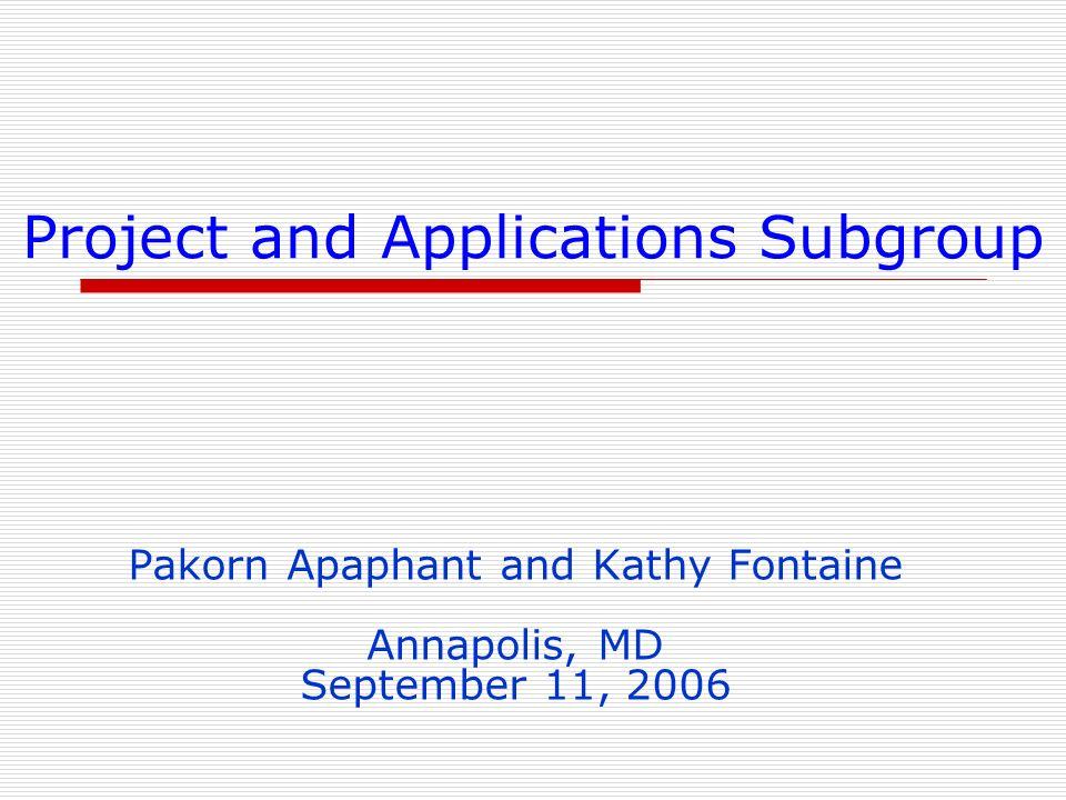 WGISS Subgroup meetings and Plenary #22, Annapolis, MD, September 11-15, 2006 Todays Presentation 16:00-16:15Global Data Sets Task Team Lorant Czaran
