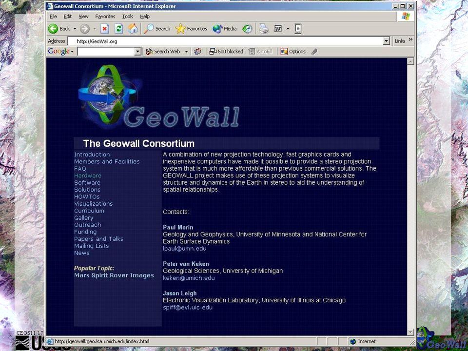 CEOS11/17/2004 4