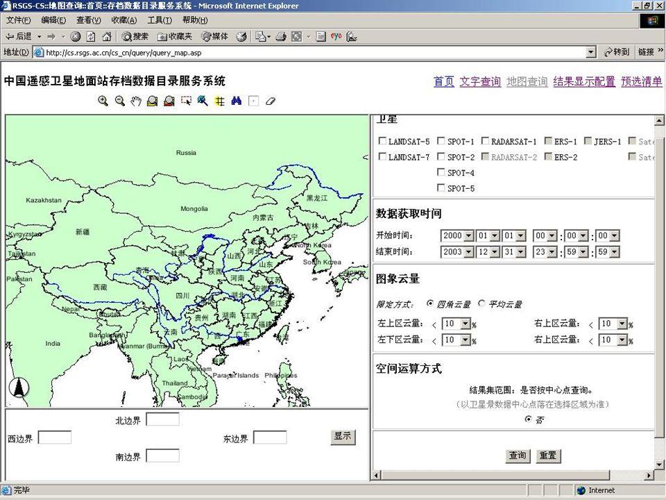 China RSGS 16