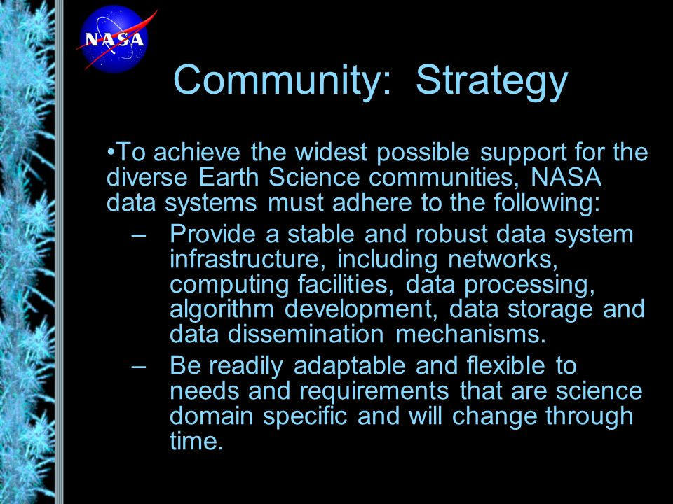 GCMD and ECHO interoperate to provide a cohesive perspective of NASAs Earth science data holdings Example