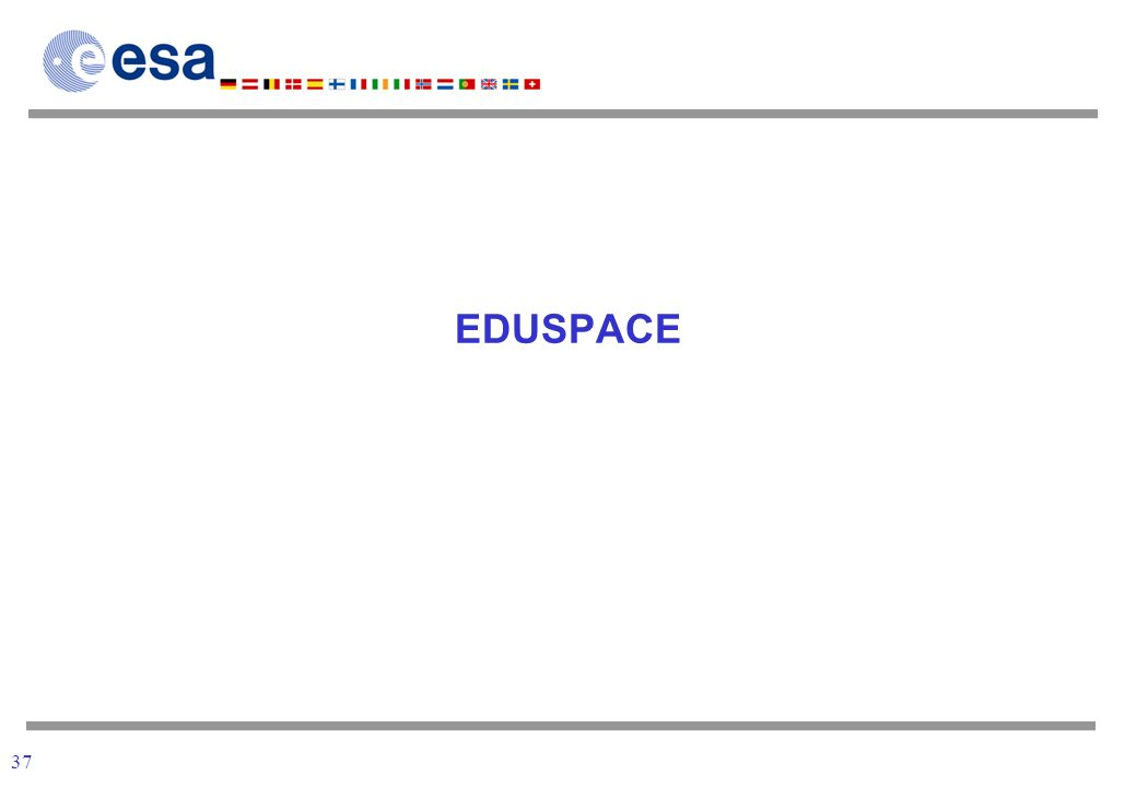 37 EDUSPACE