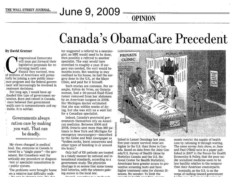 June 9, 2009