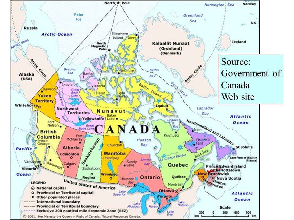 In 2011, population of Québec is 8 million (Virginia = 8 million; 13 EV) Québec is about 23% of Canadas population