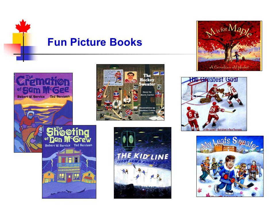 Fun Picture Books